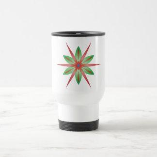 Christmas Bauble Travel Mug