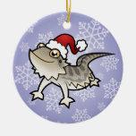Christmas Bearded Dragon / Rankins Dragon