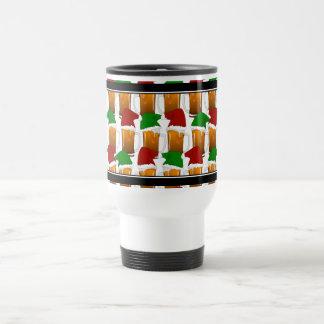 Christmas Beer Cheer Coffee Mug