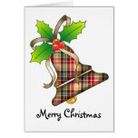 Christmas Bell 14 - Merry Christmas Cards