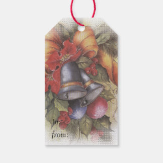christmas belles gift tags