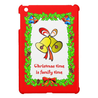Christmas bells case for the iPad mini