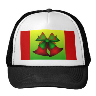 Christmas Bells II In Black Hats