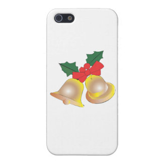 christmas bells covers for iPhone 5