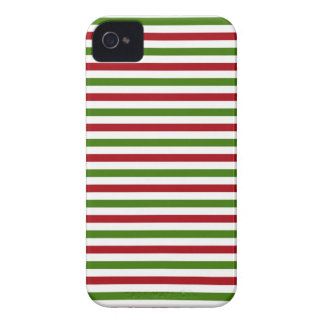 Christmas BlackBerry Bold Barely There™ Case Mate Case-Mate iPhone 4 Cases