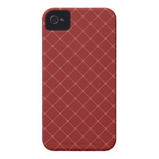 Christmas BlackBerry Bold Barely There™ Case Mate iPhone 4 Case-Mate Cases