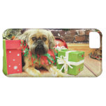 Christmas - Brussels Griffon - Oliver iPhone 5C Cover