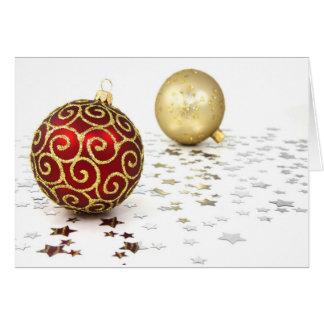 Christmas Buon Natale II Cards