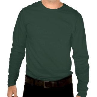 Christmas Cactus Tree Feliz Navidad Mens Green T-shirt