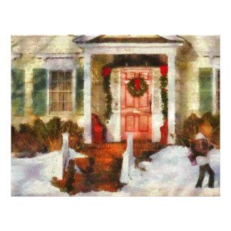 Christmas - Can t wait till Christmas Flyers