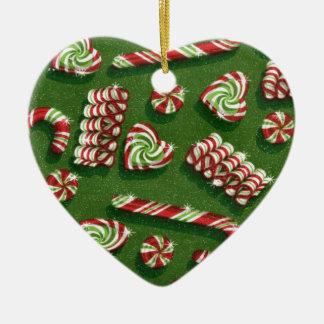 christmas candies christmas ornament