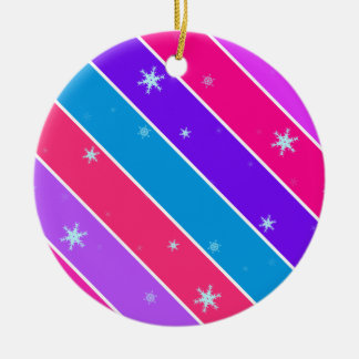 Christmas Candy Christmas Ornament