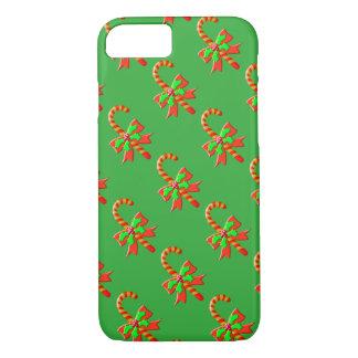 Christmas cane iPhone 8/7 case