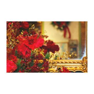 Christmas Canvas Canvas Print