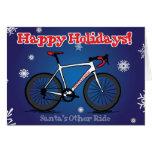 Christmas Card for Cyclists
