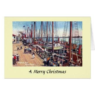 Christmas Card - Mobile, Alabama