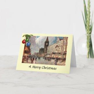 Christmas Card - Perth, Western Australia