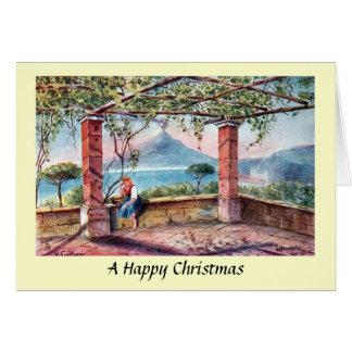 Christmas Card - Sorrento, Italy