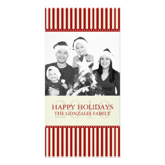 Christmas Card (TBA & Top 10 Views) Personalized Photo Card