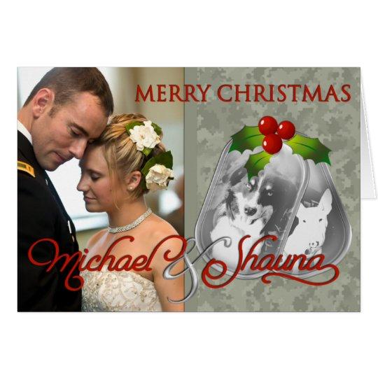 Christmas Cards for Shauna