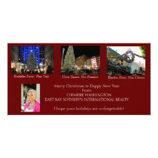 Christmas Cards Photo Card