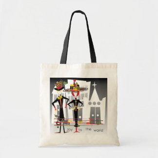 Christmas Carols Joy Bag