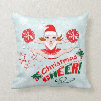 Christmas Cheer Cushion