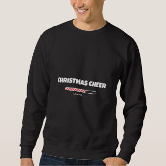 Christmas Cheer Loading Sweatshirt