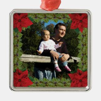 Christmas Cheer Ornament