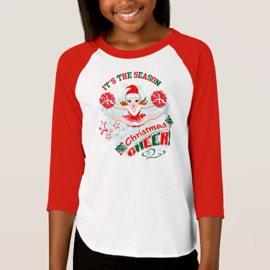 Christmas Cheer T-Shirt