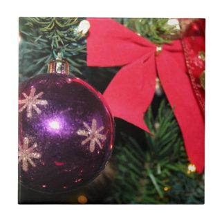 Christmas Cheer Tile