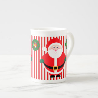 Christmas Cheer, Too Bone China Mug
