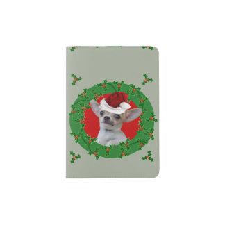 Christmas Chihuahua Dog