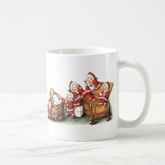 Christmas Children Coffee Mug