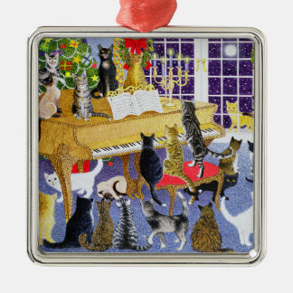 Christmas Chorus Christmas Ornament