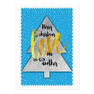 Christmas - Christmas card