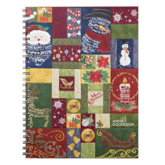 Christmas Classics Notebook