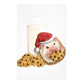 Christmas Cookie Hog 14 Cm X 21.5 Cm Flyer