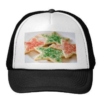 Christmas Cookies Hat