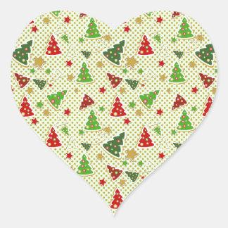 Christmas Cookies Pillow.jpg Heart Sticker