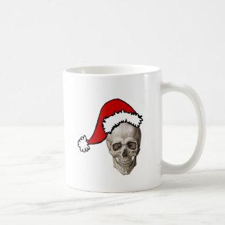 Christmas Cranium Mugs