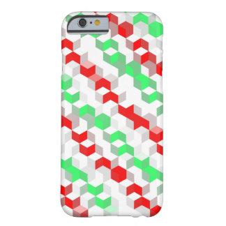 Christmas Cubes - Samsung Galaxy S5 Case