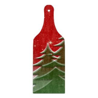 Christmas Cutting Board