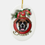 Christmas - Deck the Halls - Boxers - Vindy