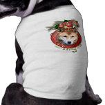 Christmas - Deck the Halls - Dingos Pet Clothing
