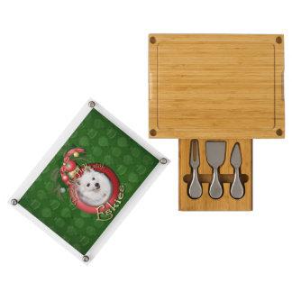 Christmas - Deck the Halls - Eskies
