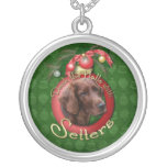 Christmas - Deck the Halls - Setters Custom Jewelry