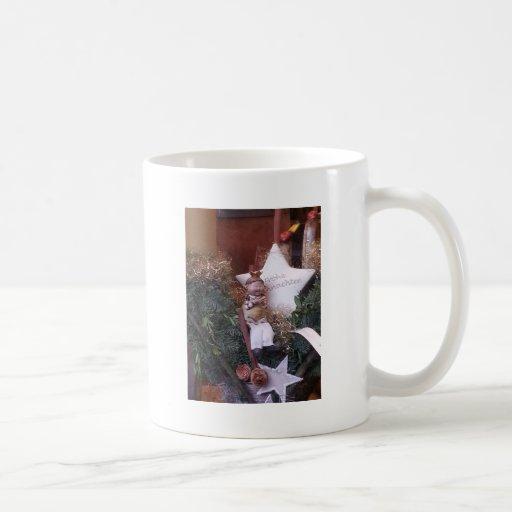 Christmas Deco ration Mug