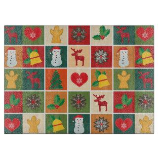 Christmas Decor Cutting Board