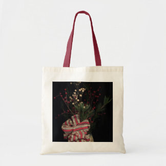 Christmas Decoration Tote Bags